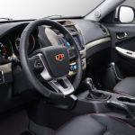 Что лучше Джили Эмгранд Х 7 или Renault Duster