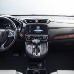 Сравнить Renault Duster и Honda CRV