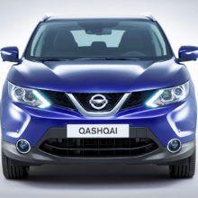 Сравнить Renault Duster и Nissan Qashqai