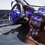 Комплектации Chevrolet Niva