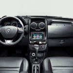 Комплектации Renault Duster
