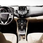 Комплектации Ford Fiesta