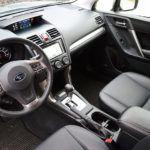 Комплектации Subaru Forester