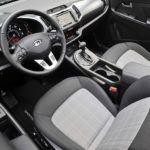 Сравнить Renault Duster и Kia Sportage