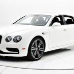 Обзор Седана Bentley Continental Flying Spur
