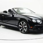 Что лучше Bentley Continental GT C или Bentley Continental GT C V8 сравним кабриолеты
