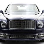 Обзор Седана Bentley Mulsanne