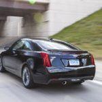 Cadillac ATS обзор