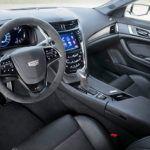 Обзор Cadillac CTS-V