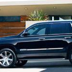 Cadillac Escalade полный обзор