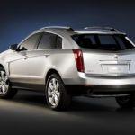Обзор Cadillac SRX