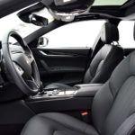 Полный обзор Maserati Ghibli