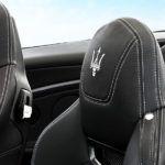 Полный обзор Maserati GranCabrio