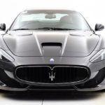 Сравним Maserati GranTurismo Sport или MC Stradale что лучше
