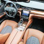 Полный обзор Maserati Quattroporte 2018
