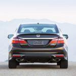 Обзор нового Honda Accord