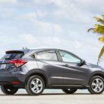 Обзор Honda HR-V 2017