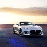 Полный обзор Купе Jaguar F-Type