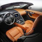 Обзор Кабриолета Jaguar F-Type SVR