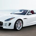 Обзор Кабриолета Jaguar F-Type