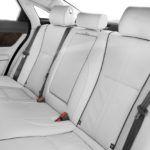 Седан Jaguar XJ обзор
