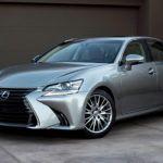 Обзор нового Седана Lexus GS