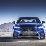 Обзор Седана Lexus GS F