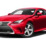 Обзор нового Купе Lexus RC
