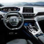 Обзор обновленного Кроссовера Peugeot 3008