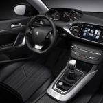 Обзор обновленного Хэтчбек Peugeot 308