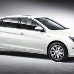 Обзор обновленного Седана Peugeot 408