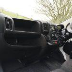 Обзор нового Peugeot Boxer