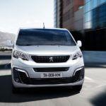 Обзор обновленного Peugeot Expert