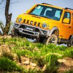 Обзор нового Внедорожник Suzuki Jimny