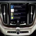 Обзор Кроссовера Volvo XC60 2017