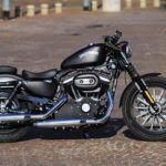 Harley-Davidson Iron 883, в новом облике, (6 фото)