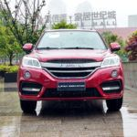 Обзор нового Lifan X60 — Китайский Внедорожник)?