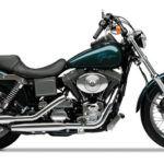 Harley-Davidson Dyna Low Rider (6 фото)