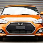 Hyundai Veloster обзор обновленного концепта