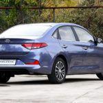 Экстерьер Hyundai Celesta