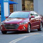 Обзор обновленной Hyundai Elantra 2018