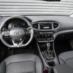 Краткий обзор Hyundai Ioniq - гибридное чудо