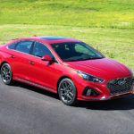 Обновленные модели Hyundai 2018 года фото видео обзор