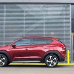 Обзор обновленного Hyundai Tucson 2017