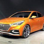 Обзор Обновленной Hyundai Verna 2017