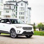 Отзыв владельца Hyundai Creta