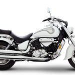 Обзор мотоцикла Hyosung ST7: две доступные вариации