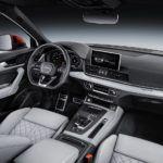 «Ауди» Q5 2017 в новом кузове