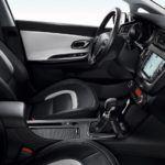 KIA Ceed SW 2017-2018 в новом кузове универсал отзывы