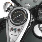 Мотоцикл Kawasaki EN 500 Vulcan